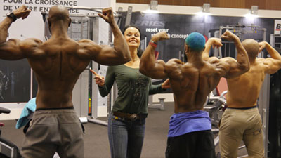 salon du fitness muscle 2